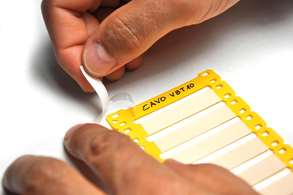 LAMINATED WRITE-ON TIE-ON TAGS MS-ETF