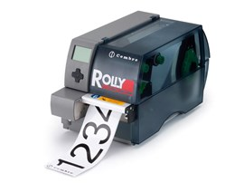 Thermal transfert printer on roll ROLLY2000 990910